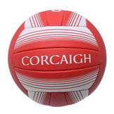 ONeills Cork Football Size 5 Red/White