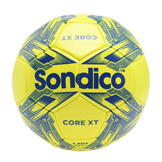 Sondico Football Yellow/Blue