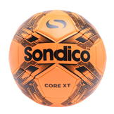 Sondico Football Orange/Black