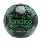 Sondico Football Black/Green