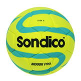 Sondico Pro Indoor Football Yellow