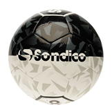 Sondico Flair Football White/Black