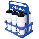 Sondico Water Bottle Carrier Set Blue