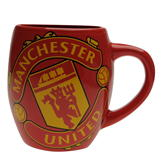 Team Tea Tub Mug Man Utd