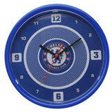 Team Football Wall Clock Chelsea