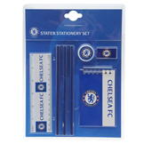 Team Starter Stationery Set Chelsea