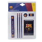 Team Starter Stationery Set Barcelona