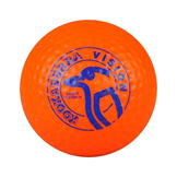 Kookaburra Dimple Vision Hockey Ball Orange