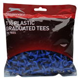 Slazenger Graduated Tees Bumper Pack Blue