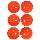 Slazenger Air Golf Balls Orange