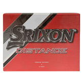 Srixon Golf Balls (12 Pack) White