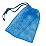 WIN Mesh Equipment Bag Blue