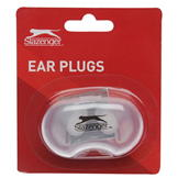 Slazenger Ear Plugs Clear