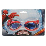 Character 3D Childrens Swimming Goggles Spiderman