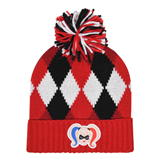 Character Novelty Hat Childrens Harlequin