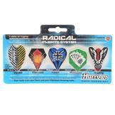 Harrows 5 Radical Flights -